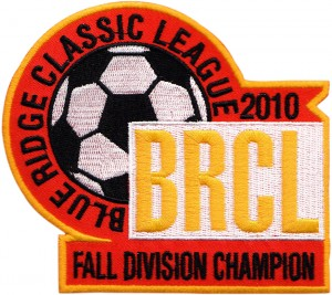 Custom Soccer Patches
