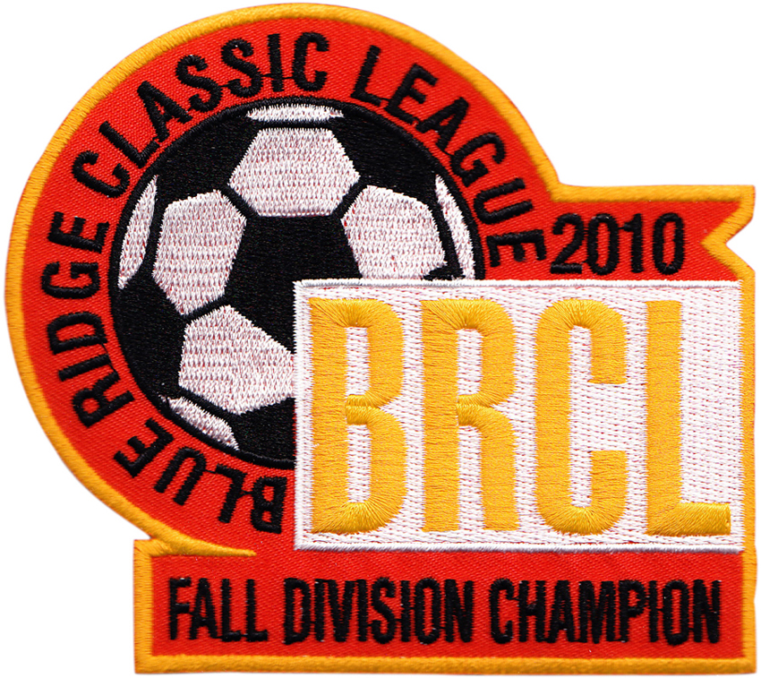 Custom Soccer Patches Custom Embroidered Patches
